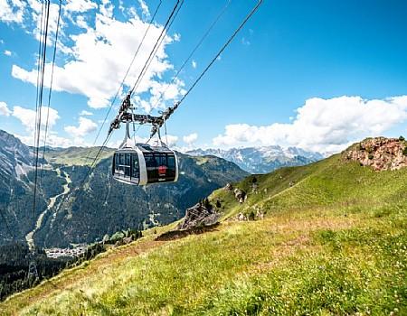 Val di Fassa Lift | La tua strada per le Dolomiti
